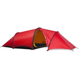 Hilleberg Anjan 3 GT Tent Red
